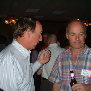 The Stockyards Alumni Reception – May 4, 2011